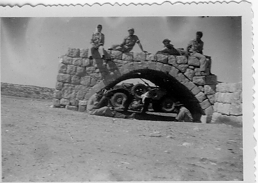 1956 באר הדאג'
