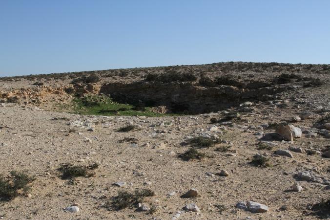 IMG_7171 מחפורת ליד בור מים.JPG