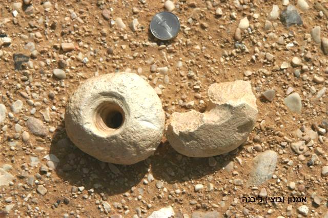 Picture 183 כלי אבן פיתה חוליתעותק