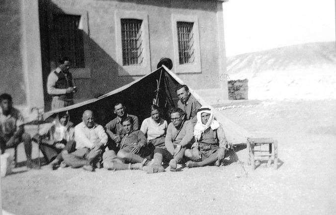 משטרה עסלוג' דודבנבנישתי'