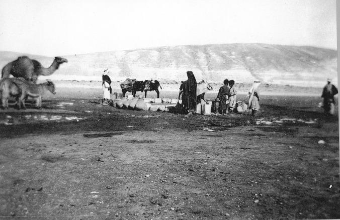 עסלוג' באר דוד בנבנישתי