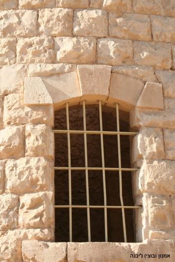 IMG_1454 מגדל המים ניצנה פרט חלוןעותק