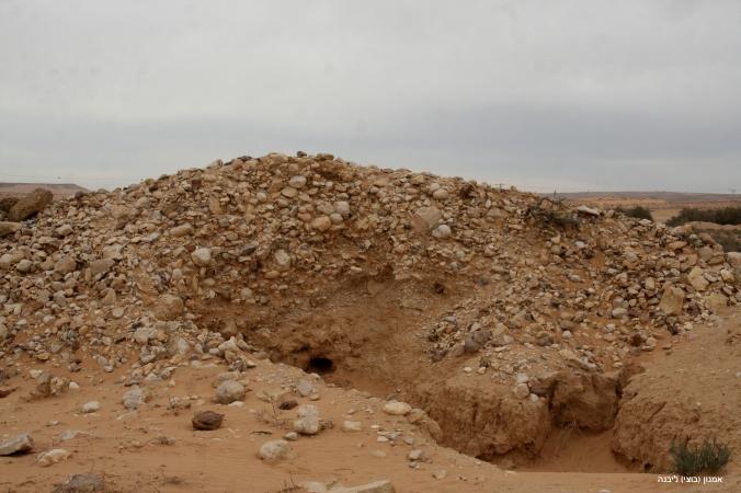 IMG_1733 קבר שיח' עמריעותק